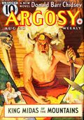 Argosy Part 4: Argosy Weekly (1929-1943 William T. Dewart) Aug 20 1938