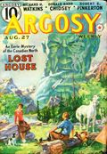 Argosy Part 4: Argosy Weekly (1929-1943 William T. Dewart) Aug 27 1938