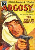 Argosy Part 4: Argosy Weekly (1929-1943 William T. Dewart) Vol. 284 #3