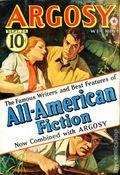 Argosy Part 4: Argosy Weekly (1929-1943 William T. Dewart) Vol. 284 #6