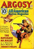 Argosy Part 4: Argosy Weekly (1929-1943 William T. Dewart) Oct 1 1938