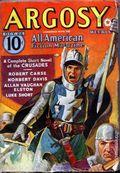 Argosy Part 4: Argosy Weekly (1929-1943 William T. Dewart) Oct 22 1938