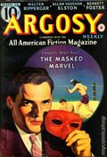 Argosy Part 4: Argosy Weekly (1929-1943 William T. Dewart) Nov 12 1938