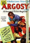 Argosy Part 4: Argosy Weekly (1929-1943 William T. Dewart) Nov 19 1938