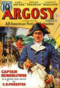 Argosy Part 4: Argosy Weekly (1929-1943 William T. Dewart) Dec 3 1938
