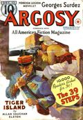 Argosy Part 4: Argosy Weekly (1929-1943 William T. Dewart) Dec 10 1938
