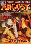Argosy Part 4: Argosy Weekly (1929-1943 William T. Dewart) Dec 17 1938