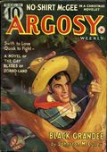 Argosy Part 4: Argosy Weekly (1929-1943 William T. Dewart) Dec 31 1938