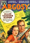 Argosy Part 4: Argosy Weekly (1929-1943 William T. Dewart) Vol. 287 #5