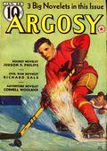 Argosy Part 4: Argosy Weekly (1929-1943 William T. Dewart) Vol. 287 #6