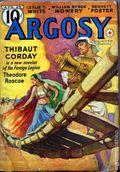 Argosy Part 4: Argosy Weekly (1929-1943 William T. Dewart) Vol. 290 #1