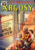 Argosy Part 4: Argosy Weekly (1929-1943 William T. Dewart) May 20 1939