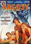 Argosy Part 4: Argosy Weekly (1929-1943 William T. Dewart) Jun 17 1939