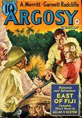 Argosy Part 4: Argosy Weekly (1929-1943 William T. Dewart) Jul 1 1939