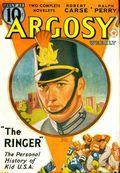 Argosy Part 4: Argosy Weekly (1929-1943 William T. Dewart) Jul 22 1939