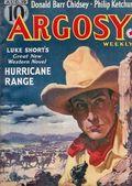 Argosy Part 4: Argosy Weekly (1929-1943 William T. Dewart) Aug 19 1939
