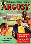 Argosy Part 4: Argosy Weekly (1929-1943 William T. Dewart) Aug 26 1939