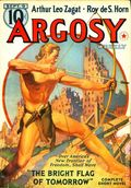 Argosy Part 4: Argosy Weekly (1929-1943 William T. Dewart) Sep 9 1939