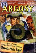Argosy Part 4: Argosy Weekly (1929-1943 William T. Dewart) Oct 14 1939