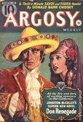 Argosy Part 4: Argosy Weekly (1929-1943 William T. Dewart) Nov 11 1939