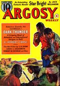 Argosy Part 4: Argosy Weekly (1929-1943 William T. Dewart) Nov 25 1939