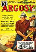 Argosy Part 4: Argosy Weekly (1929-1943 William T. Dewart) Dec 2 1939