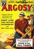 Argosy Part 4: Argosy Weekly (1929-1943 William T. Dewart) Dec 2 1939
