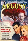 Argosy Part 4: Argosy Weekly (1929-1943 William T. Dewart) Dec 9 1939