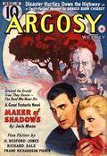 Argosy Part 4: Argosy Weekly (1929-1943 William T. Dewart) Dec 9 1939