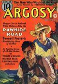 Argosy Part 4: Argosy Weekly (1929-1943 William T. Dewart) Dec 16 1939