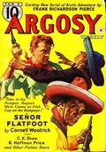 Argosy Part 4: Argosy Weekly (1929-1943 William T. Dewart) Feb 3 1940