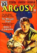 Argosy Part 4: Argosy Weekly (1929-1943 William T. Dewart) Feb 10 1940
