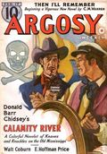 Argosy Part 4: Argosy Weekly (1929-1943 William T. Dewart) Feb 17 1940