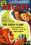 Argosy Part 4: Argosy Weekly (1929-1943 William T. Dewart) Feb 24 1940