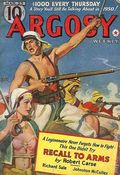 Argosy Part 4: Argosy Weekly (1929-1943 William T. Dewart) Mar 23 1940
