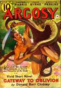 Argosy Part 4: Argosy Weekly (1929-1943 William T. Dewart) Mar 30 1940