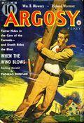 Argosy Part 4: Argosy Weekly (1929-1943 William T. Dewart) Vol. 298 #2