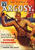 Argosy Part 4: Argosy Weekly (1929-1943 William T. Dewart) Vol. 299 #5