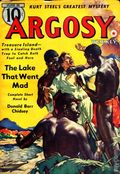 Argosy Part 4: Argosy Weekly (1929-1943 William T. Dewart) Vol. 300 #2