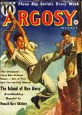 Argosy Part 4: Argosy Weekly (1929-1943 William T. Dewart) Vol. 300 #4