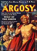 Argosy Part 4: Argosy Weekly (1929-1943 William T. Dewart) Jul 20 1940