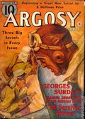 Argosy Part 4: Argosy Weekly (1929-1943 William T. Dewart) Vol. 300 #6