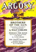 Argosy Part 4: Argosy Weekly (1929-1943 William T. Dewart) Sep 14 1940