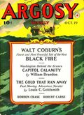 Argosy Part 4: Argosy Weekly (1929-1943 William T. Dewart) Vol. 302 #6