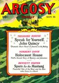 Argosy Part 4: Argosy Weekly (1929-1943 William T. Dewart) Nov 16 1940