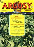 Argosy Part 4: Argosy Weekly (1929-1943 William T. Dewart) Jan 18 1941
