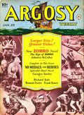 Argosy Part 4: Argosy Weekly (1929-1943 William T. Dewart) Jan 25 1941