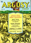 Argosy Part 4: Argosy Weekly (1929-1943 William T. Dewart) Feb 8 1941