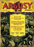 Argosy Part 4: Argosy Weekly (1929-1943 William T. Dewart) Feb 15 1941