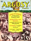 Argosy Part 4: Argosy Weekly (1929-1943 William T. Dewart) Feb 22 1941